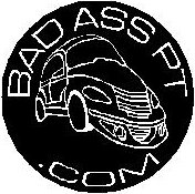 BadAssPT.com sticker