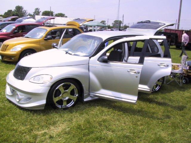 Car Show 1