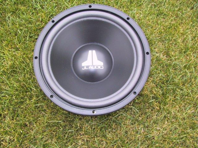 JL 12w3 Sub Cone