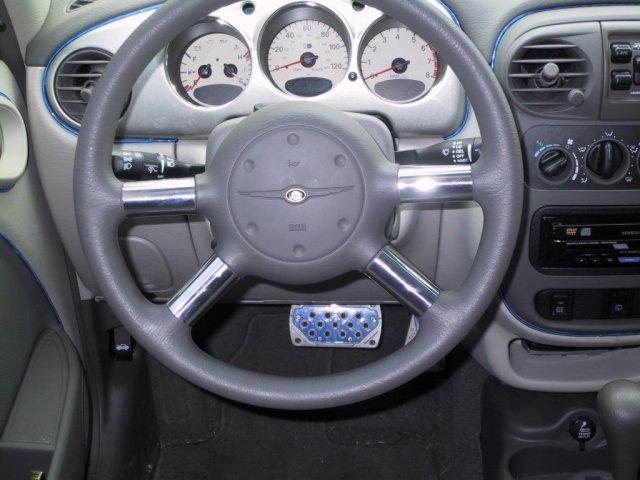 Steering Wheel Caps